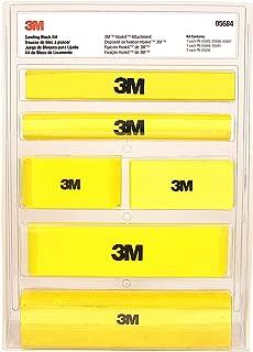 3M (5684 Hookit Sanding Block Kit