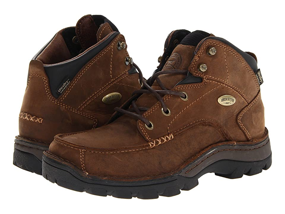 Irish Setter Borderland Chukka (Brown) Men