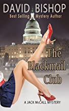 The Blackmail Club (Jack McCall Mystery Book 2)