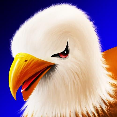 Griffin Rider Legend : gloria defensa soldado contra el imperio del fuego del dragón - Pro
