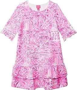 Kailyn Dress (Toddler/Little Kids/Big Kids)