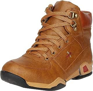 Kraasa Looks 4130 Boots