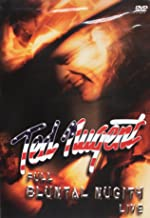 Ted Nugent - Full Bluntal Nugity Live