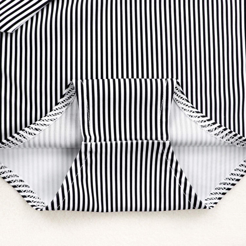 Newborn Baby Girls Swimsuit Ruffle Collar Floral Swimsuit Two Piece Bikini Sunsuit UPF 50 UV