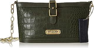 Isle Locada by Hidesign Women's Sling Bag (TAN/Brown) (N 1)