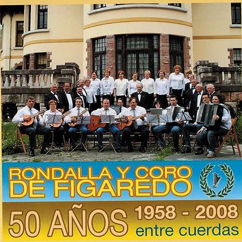 Ojos de España de Rondalla & Coro de Figaredo en Amazon Music ...