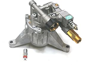 excell vr2522 pump replacement