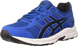 ASICS Men's Gel-Contend 4b+ Indigo Blue/Pure Silver Running Shoes-6 UK (40 EU) (7 US) (1011B141)