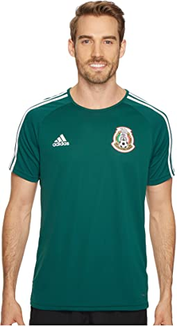 adidas - Mexico Home Fan Shirt