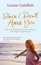 Since I Don't Have You (English Edition)