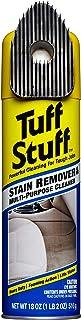 STP Tuff Stuff Stain Remover