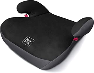 Babyauto Vista Car Seat - Black/Grey