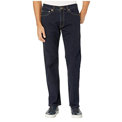 Signature by Levi Strauss & Co. Gold Label Regular Fit Jeans (Rinse) Men