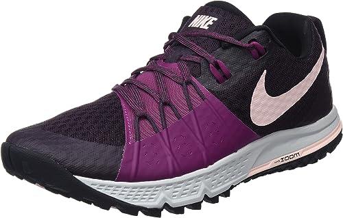 Nike Air Zoom Wildhorse 4, Chaussures de Trail Femme