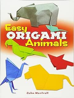 Easy Origami Animals