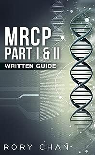 MRCP Part 1 & 2 Written Guide