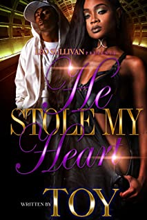 He Stole My Heart: I Fell In Love With A Kingpin