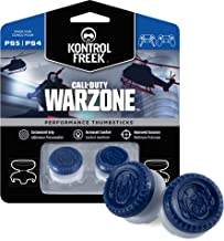 KontrolFreek Call of Duty: Warzone Performance Thumbsticks for PlayStation 4 (PS4) and PlayStation 5 (PS5)   2 High-Rise, ...