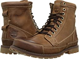 Timberland - Earthkeepers® Rugged Original Leather 6