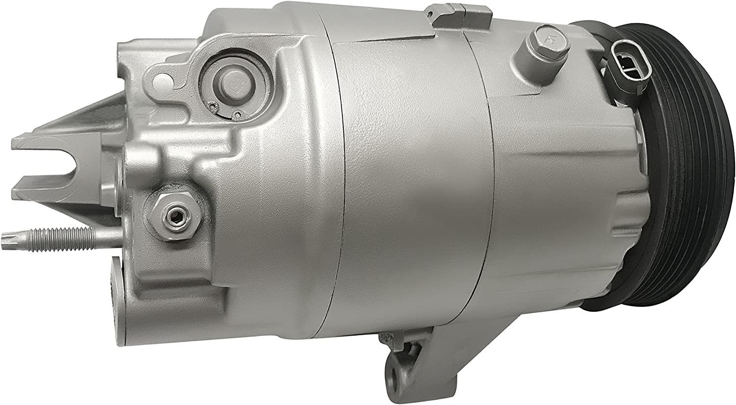 RYC Remanufactured AC Compressor Max 49% OFF and C List price Clutch FG283 A