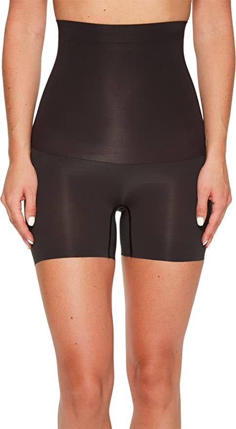 Details about  /NEW SPANX /'Oncore/' High-Waisted Brief Shaper M Medium Very Black #SS1815 $68