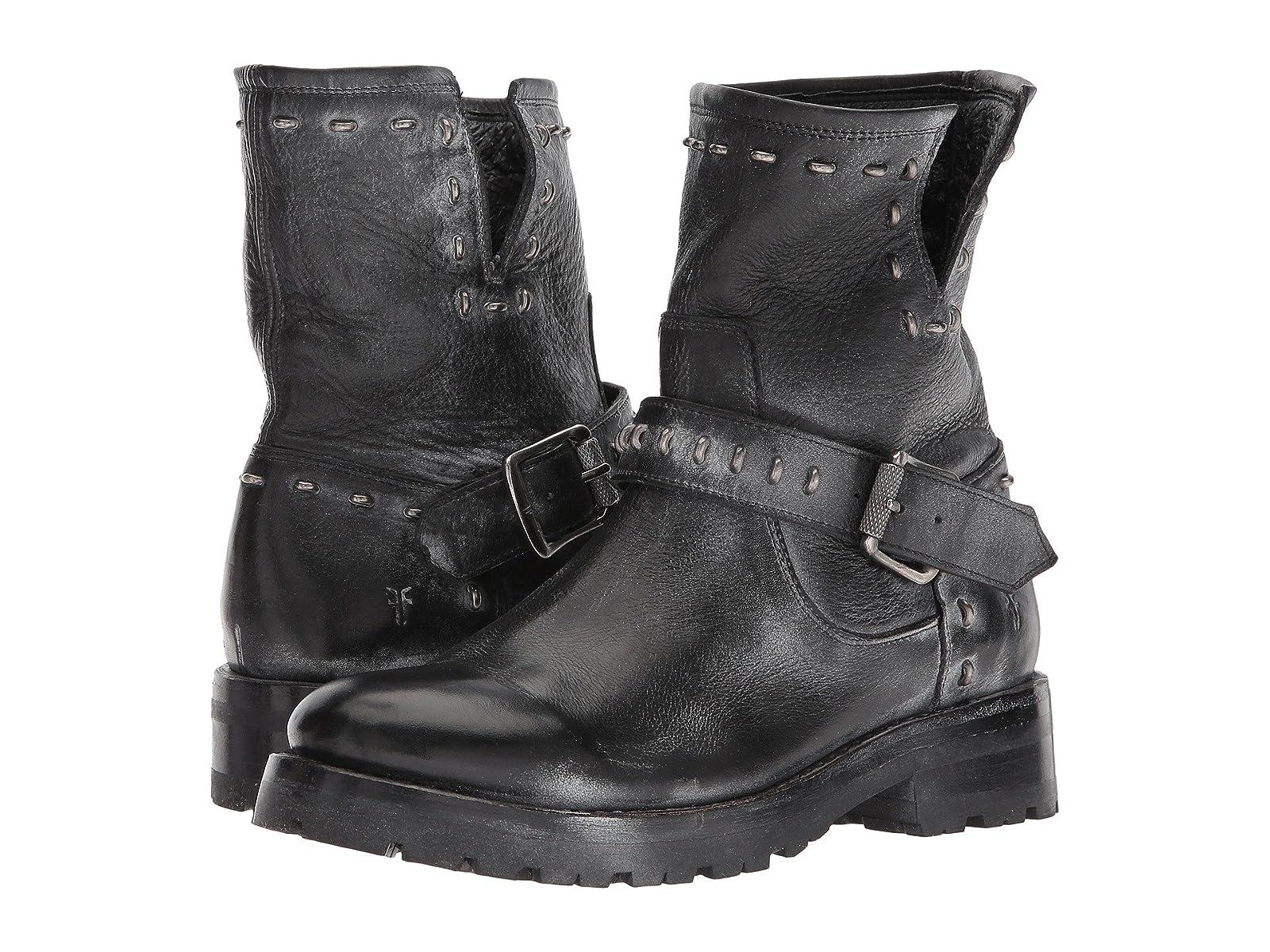 Frye Natalie Lug Rebel EngineerAffordable and distinctive shoes