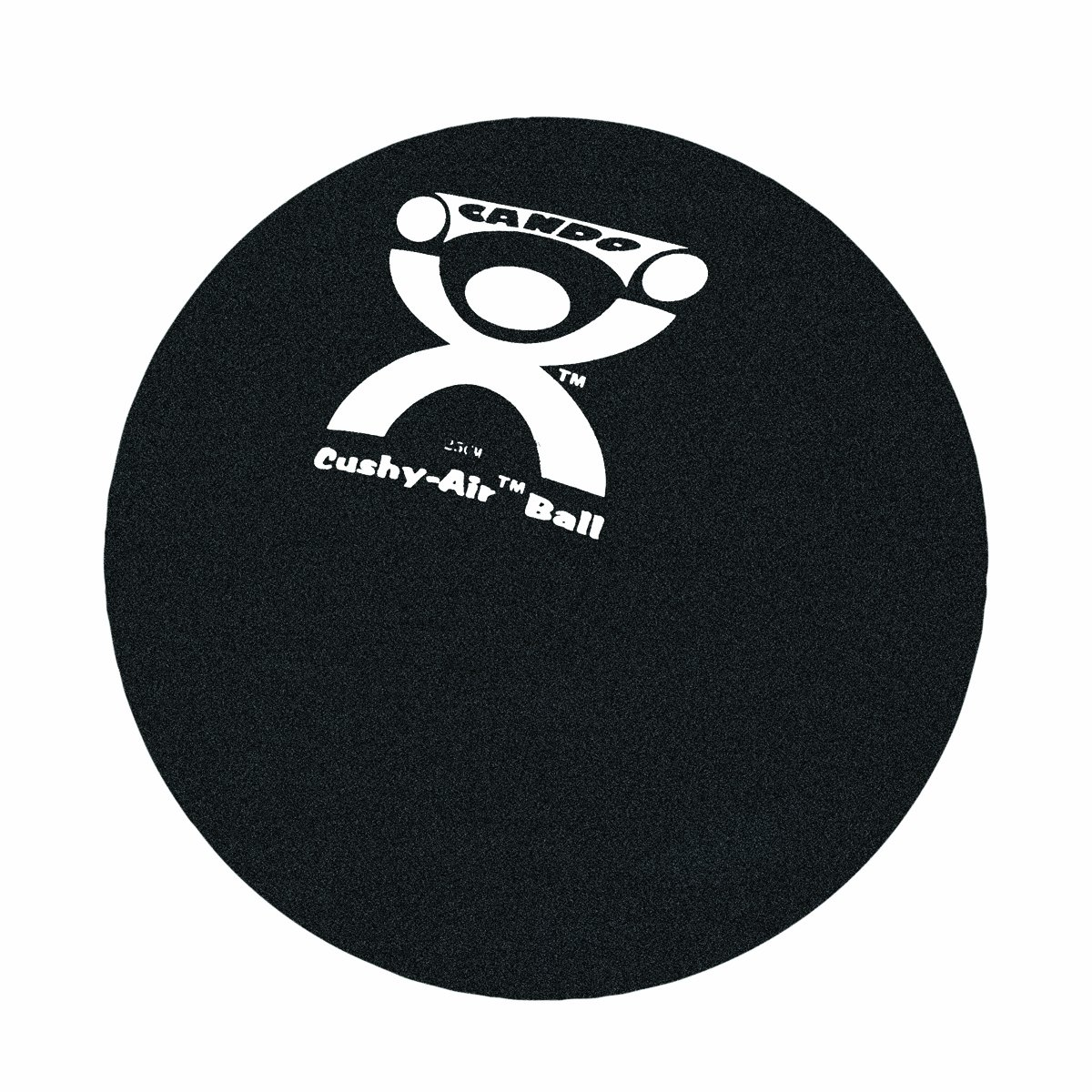 Arlington Mall CanDo 30-1740BLK Cushy-Air Hand Black Ball Genuine Free Shipping 10