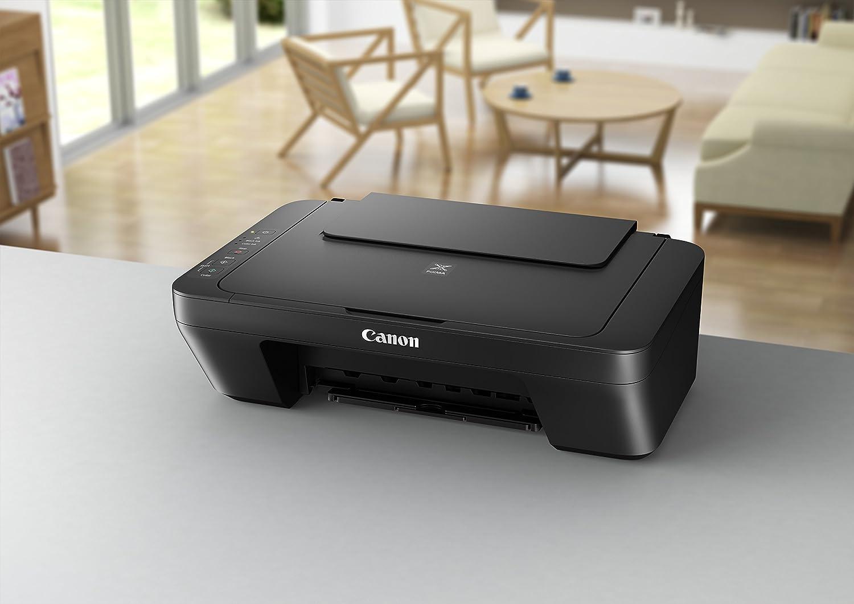 Canon PIXMA MG20S Drucker Farbtintenstrahl Multifunktionsgerät ...