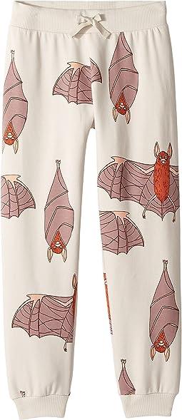 mini rodini - Bats Sweatpants (Infant/Toddler/Little Kids/Big Kids)