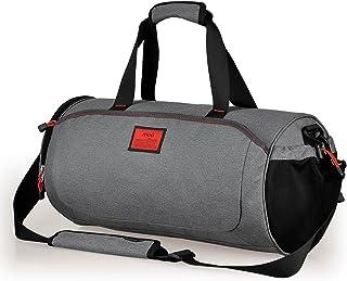 Size: 401328cm Travel Duffel Bag for Men and Women New Business Travel Mens Handbag ZHICHUANG Duffel Bag Travel Bag Duffel Bag for Gym
