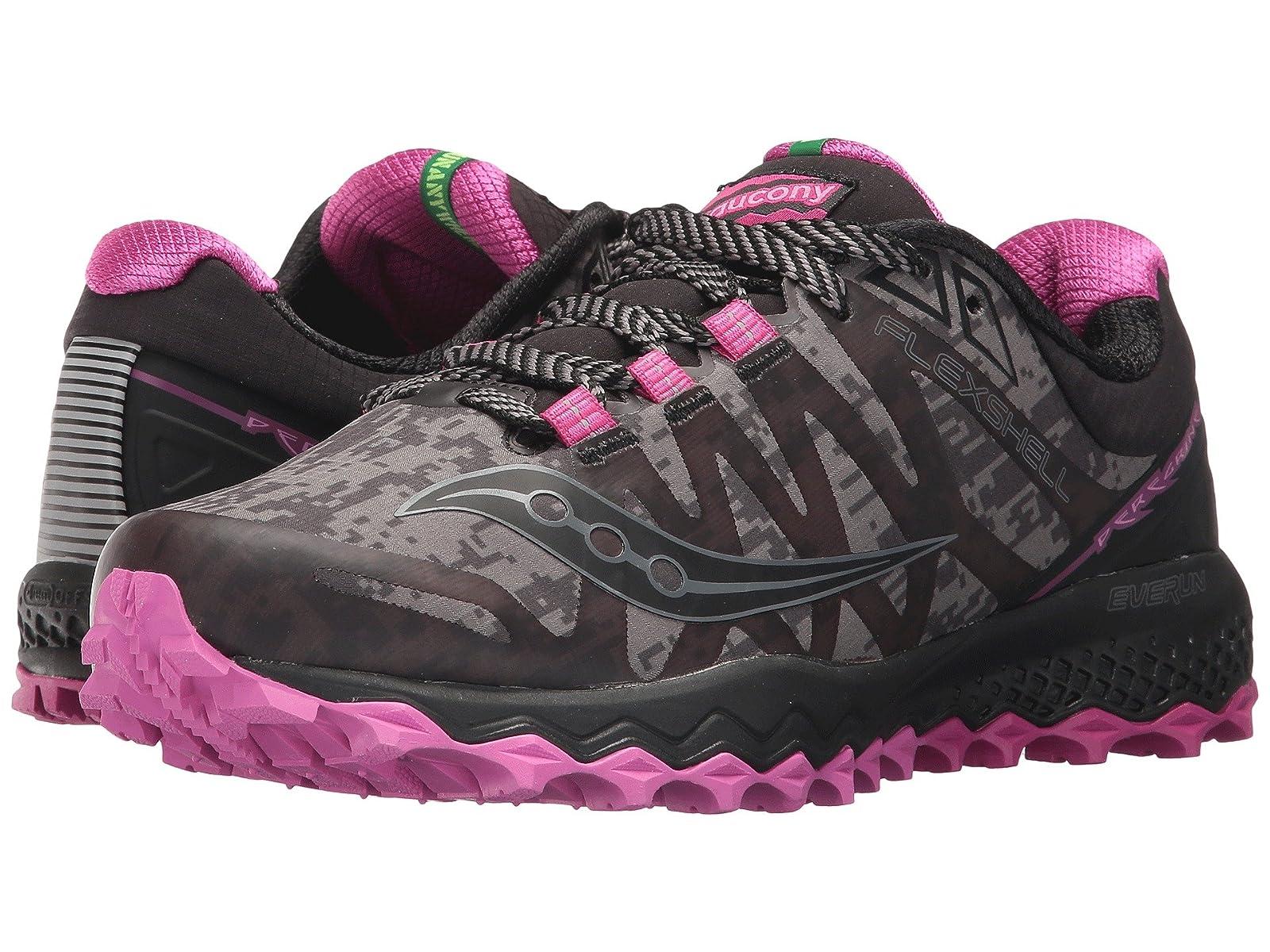 Saucony Peregrine 7 RunshieldCheap and distinctive eye-catching shoes