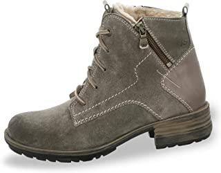 Josef Seibel Sandra 75, Women's Ankle Boots, Grey (Grey-Kombi 711)