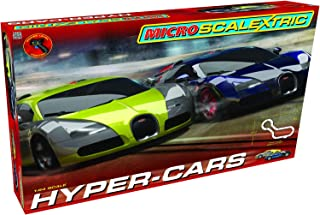 first scalextric cars