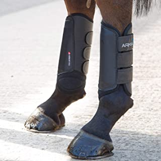 x country boots for horses