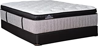 Kingsdown Passions Expectations Pillow Top Mattress, King