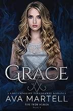 Grace (Fire From Heaven Book 4)
