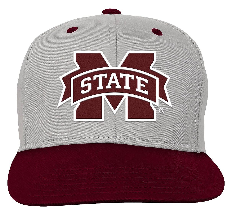 NCAA by Outerstuff NCAA teen-boys NCAA by Outerstuff NCAA Kids & Youth Boys Two Tone Flat Brim Snapback Hat