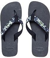 Surf Material Sandal