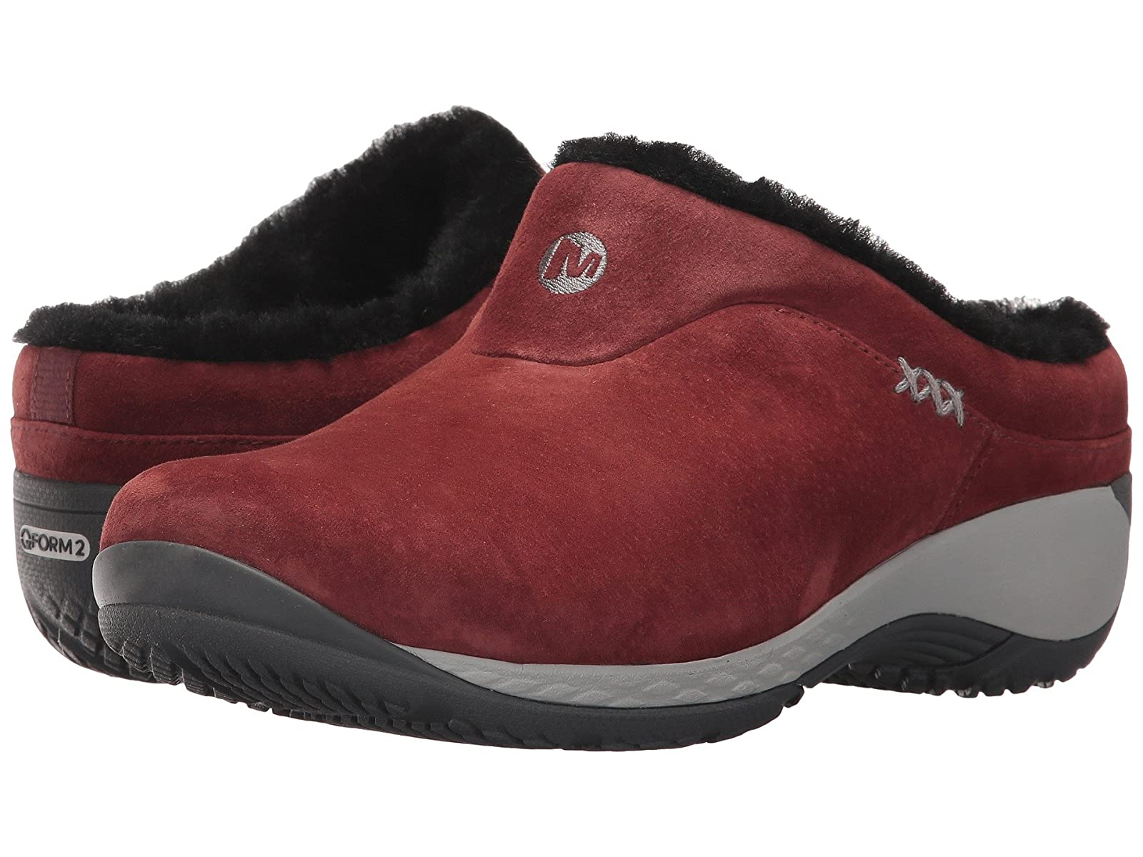 Merrell Encore Q2 IceAtmospheric grades have affordable shoes