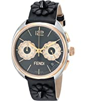 Fendi Timepieces - Momento Fendi Flowerland 40mm - F235211411