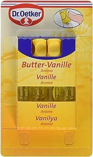 Dr. Oetker Backaroma Butter-Vanille, 16er Pack 16 x 4 Stück