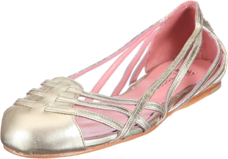 Fornarina AGATHE PEFAG7760WM91 Damen Ballerinas    c3e8f7