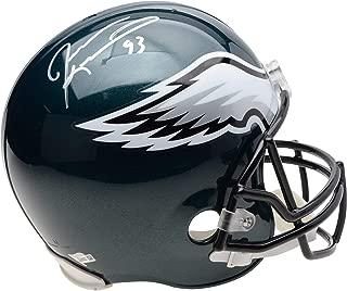 Jevon Kearse Philadelphia Eagles Autographed Riddell Replica Helmet - Fanatics Authentic Certified - Autographed NFL Helmets