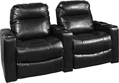 Amazon.com: New Classic 22-244-32-PRD Cortez Sofa, Red ...