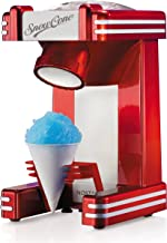 Nostalgia RSM702 Retro Single Snow Cone Maker