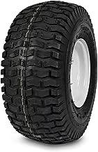 Kenda K358 Turf Rider Lawn and Garden Bias Tire - 16/6.50-8