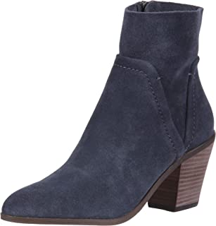 Splendid Women's Cherie Ankle Boot, Greystone, 11 M US