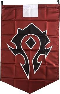 Best horde flag buy Reviews
