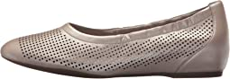 Total Motion 20mm Hidden Wedge Luxe Perf Slip-On