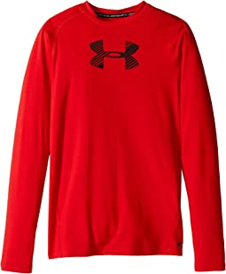 Armour Long Sleeve (Big Kids)